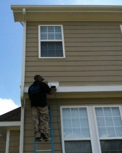 Dryer Vent Cleaning  Raleigh NC